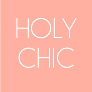 Look out for the Holy Chic! Sales each month!